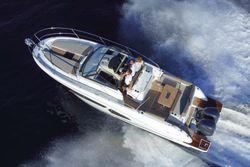 2022 Jeanneau Cap Camarat 10.5 WA - Series 2