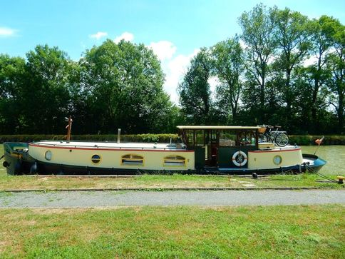 Boat Share for Sale in Lorraine, France