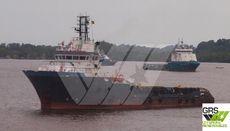 66m / DP 1 / 101ts BP AHTS Vessel for Sale / #1063668