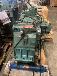 ZF W 650  - 5.138:1 - SN 20019399