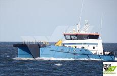 26m / 50 pax Crew Transfer Vessel for Sale / #1080550