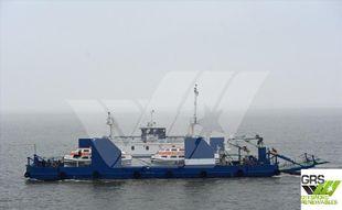 55m RoRo Vessel for Sale / #1082127