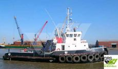 26m / 34ts BP Shoalbuster for Sale / #1064296