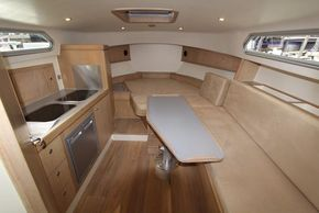 Open Cabin configuration