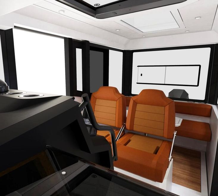 2021 Dromeas D28 SUV