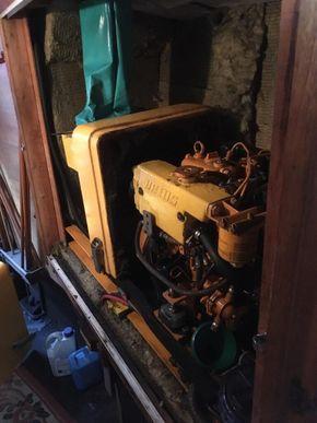 Vetus generator