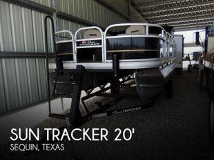 2020 Sun Tracker Bass Buggy DLX