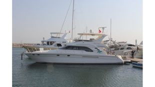 Sea Ray 56 Motoryacht