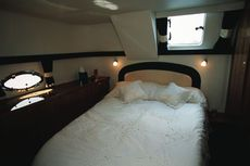Sheerline 1050 Bluewater Aft Cabin