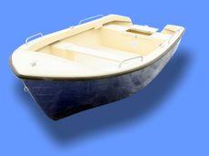 Kruger Open Boat