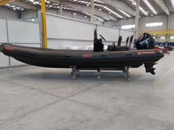 Available 2 units of Narwhal FAST 750