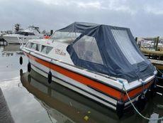 Seamaster 813