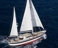 1985 Kempers Kempers 24m Arco Yachts Ketch