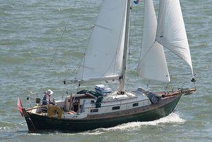 Victoria 800 yacht