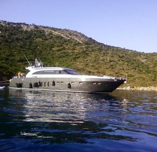 2008 Ses Yachts 65