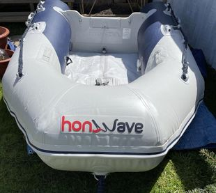 Honwave T24IE brand new