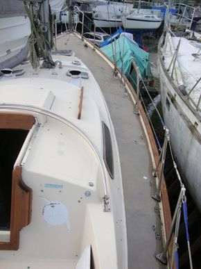 foredeck stb