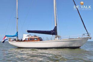 1968 Sailing Yacht
