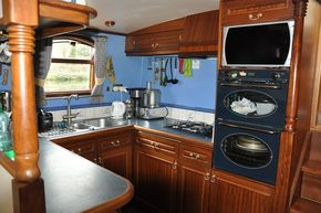 Galley (cooking area)