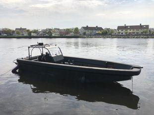 2018 Roughneck M10
