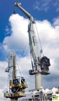 Crane for Sale / #1101442