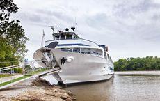 Boutique /  Cruise Ship Jones Act Compliant