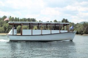 1964/2010 40' Dyer Classic Launch