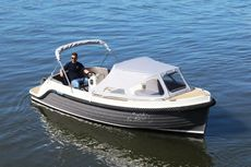 2021 Interboat Intender 650