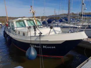 Pikmeer Dutch Steel Coastal Cruiser