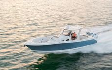Yachts 370CC
