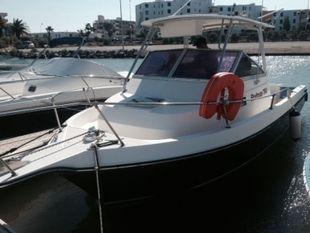 1991 RODMAN 790