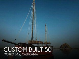 1976 Custom Built 50 BRIER ISLAND