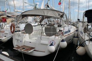 2012 SUN ODYSSEY 439