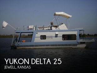 1978 Yukon Delta 25