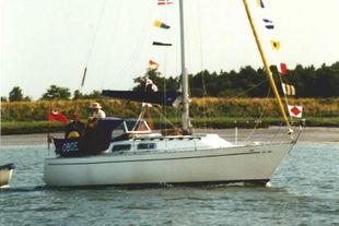 1978 Contessa 28