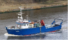 MULTI PURPOSE VESSEL, FISHERIES RESEARCH / SURVEY  for sale
