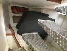 2013 Custom Built Sailing Trimaran 55