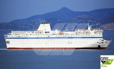 175m / 3.000 pax Passenger / RoRo Ship for Sale / #1020419