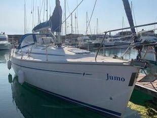 Bavaria 34 Jumo