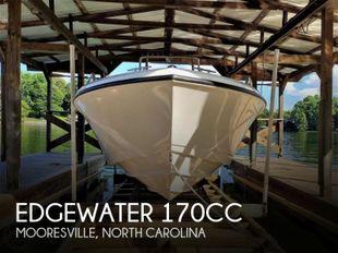 2018 Edgewater 170CC