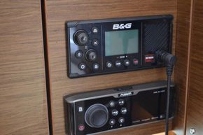Fusion MS-AV750 unit with Bluetooth streaming