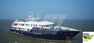 45m / 42 pax Cruise Ship for Sale / #1095312