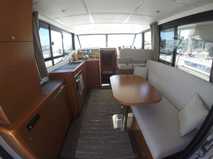 2016 SWIFT TRAWLER 30