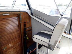 Cockpit - Navigator