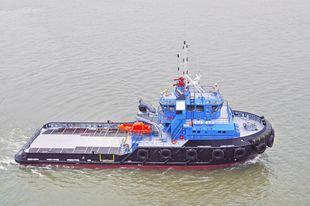 CM0710 Damen stan tug AHTS 5000 HP/75 TBP/2012 BLT for sale