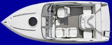 Stingray 200 CS/CX Cuddy/Cruiser