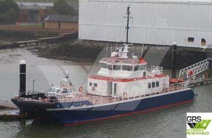 31m / 34 pax Crew Transfer Vessel for Sale / #1052126