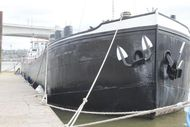 1927 Dutch Barge Kempenaar 41m