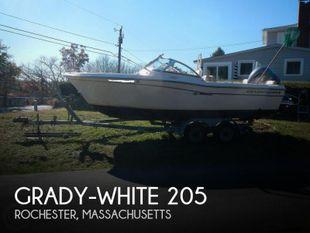 2014 Grady-White Freedom 205