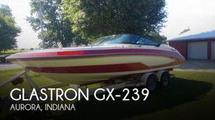 1988 Glastron GX-239